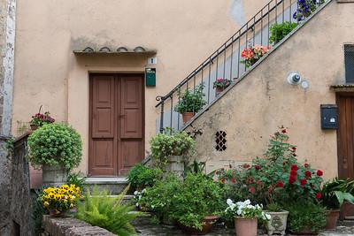 Otricoli & Umbria