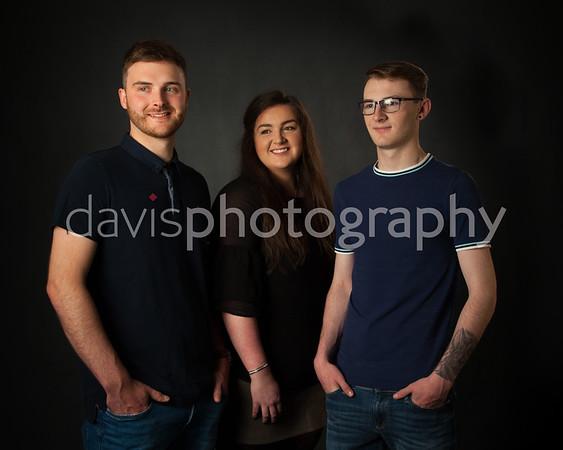 Freeman Siblings
