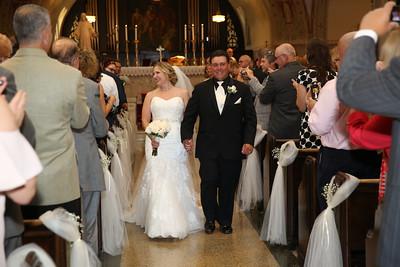 Bradd and Lyndsie--Ceremony