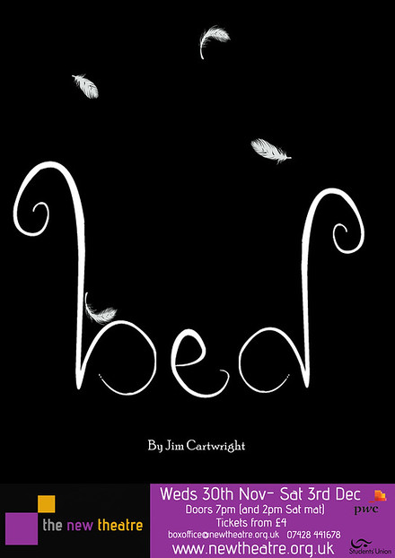 Bed poster
