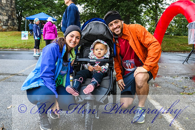 October 13, 2018 - Run for the Buds 1K/Misc