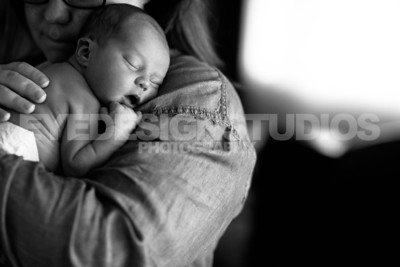 Portrait: Baby Chase