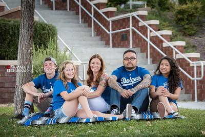 Dodger Family