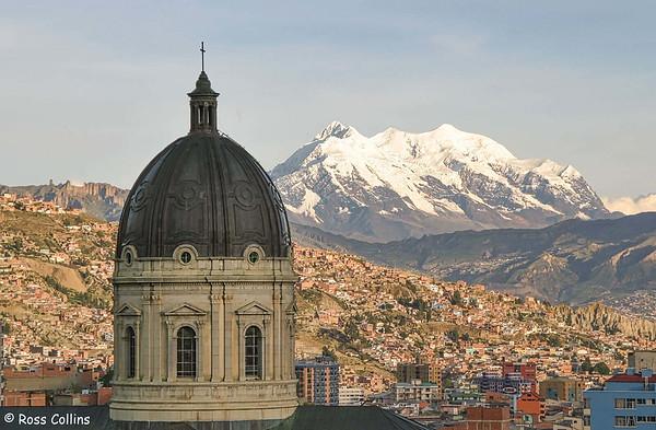 La Paz  and Surrounds