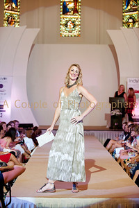AWA Fashion Show 2012