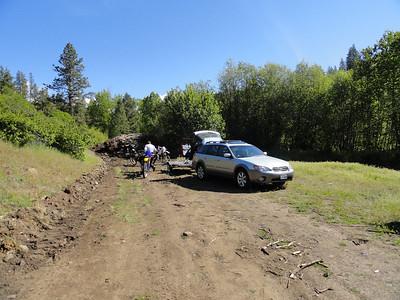 June 05, 2010 - Naneum Ridge State Forest