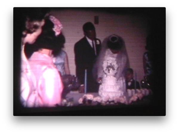Star & Bob Wedding
