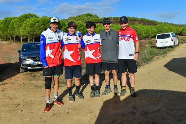 Chilean Riders