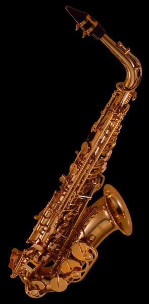 The Whole Sax