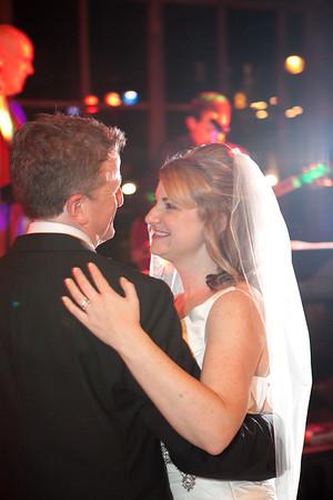 Lacey & Thom's Wedding