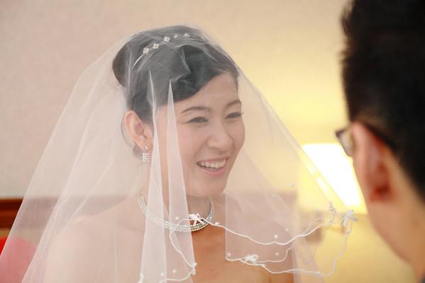 Yong Jun & Li Jing Wedding