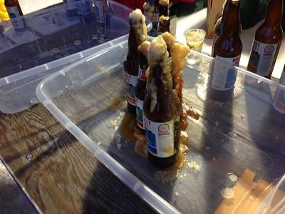 Beer Dabbler - Winter 2014