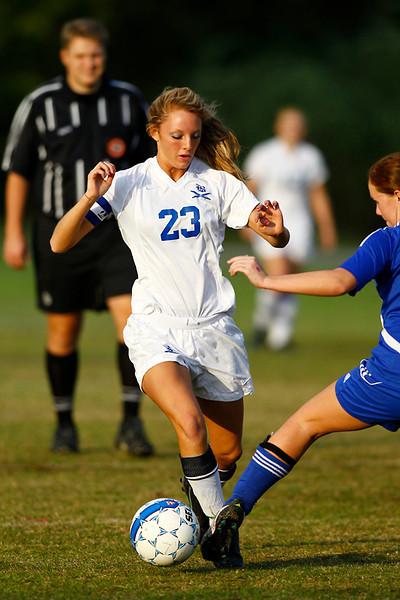 Boyd Girls Soccer_2011