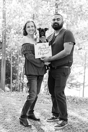 Manny + Marisa Engagement
