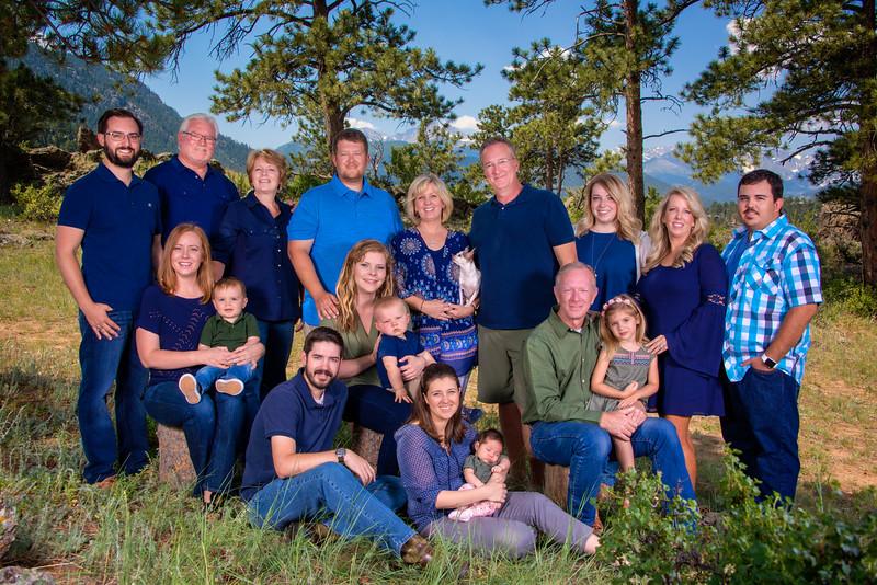 Lee Family 06-28-2016
