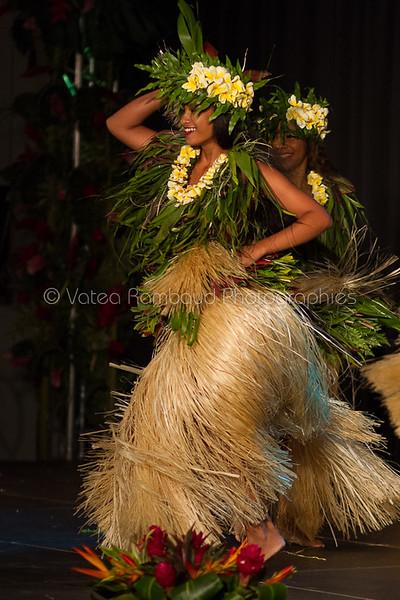 Ori Tahiti Nui Compétition 2017 (après-midi)