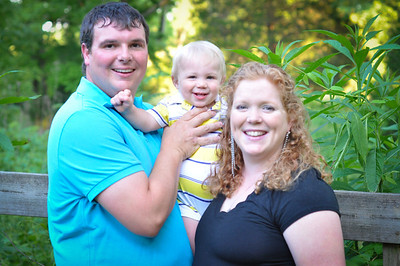 The Snead Family is growing!!!