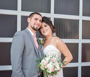 Dillyn & Leslie Get Married!