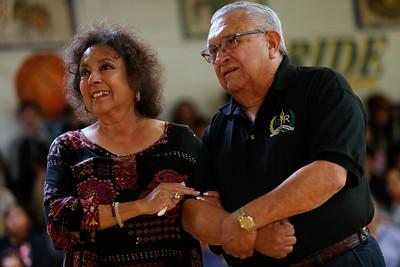 Ross Teacher, Amalia Muro, Retires After 47 Years
