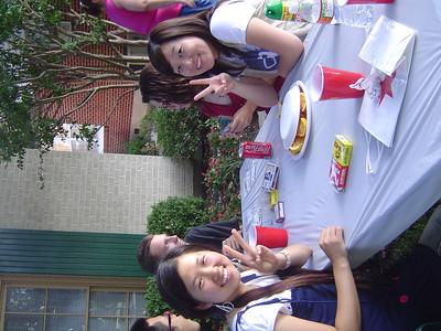 TCU July 4 2008