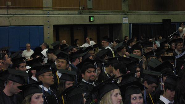 2012 - Jun 10  Navid's Graduation