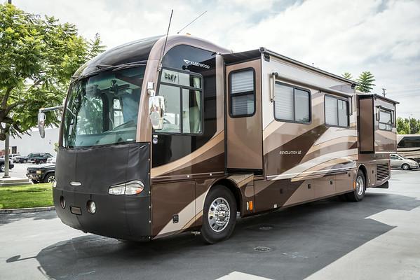OCRV - Coach 54