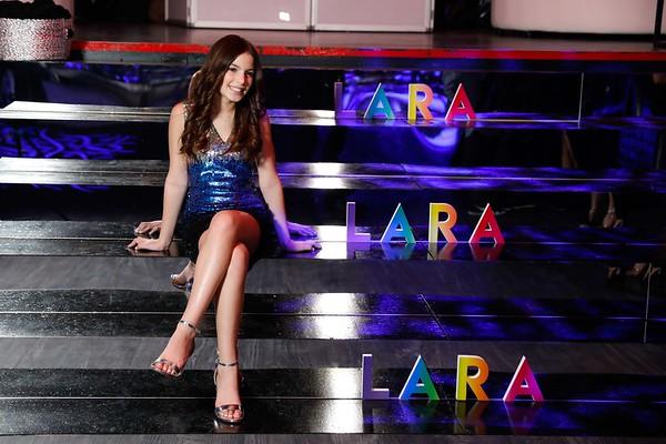 4-12-18 Lara Bat Mitzvah