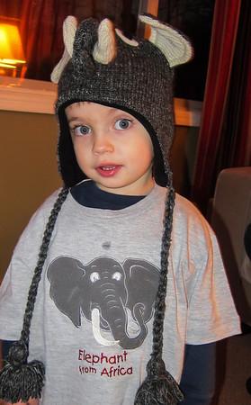 Kids - February 2014