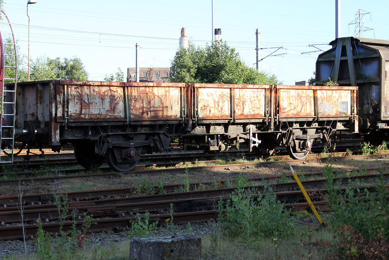 OCA 112077 Walton Old Yard, Warrington 26/06/11