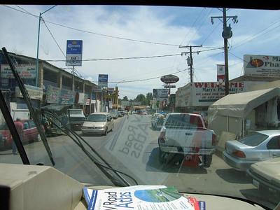San Diego Aug. 2006