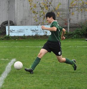 10.16.13 Reserve Soccer v. Lebanon