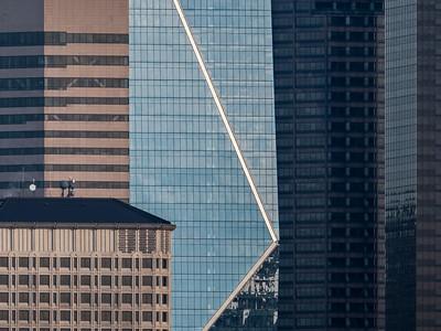 John Packard Seattle Skyline