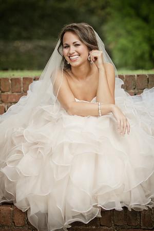 Wedding Portfolio Page