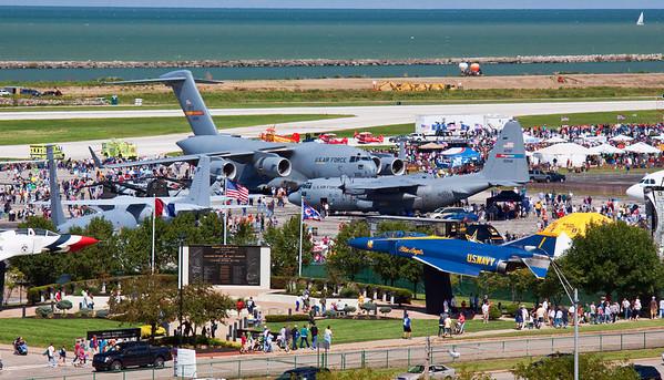 2010 Cleveland Air Show
