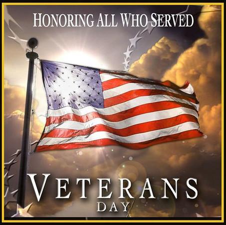 2012 Virginia Beach Veterans Day Parade
