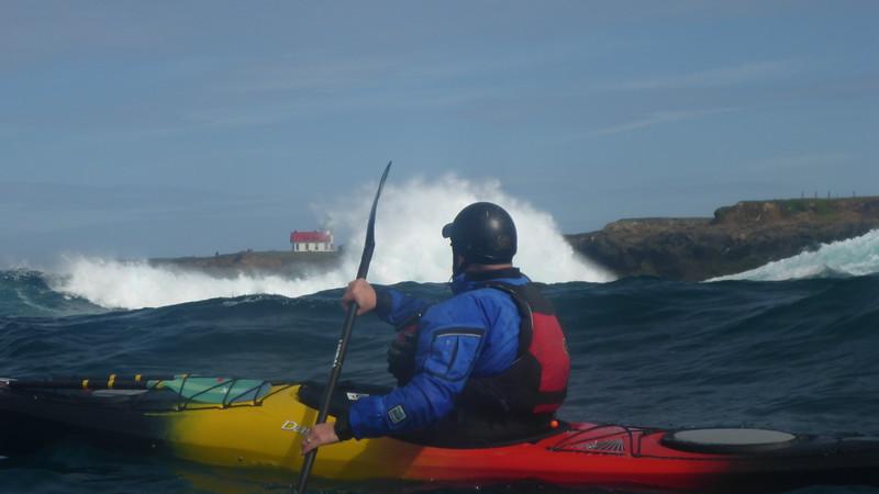 Sea Kayaking 2017