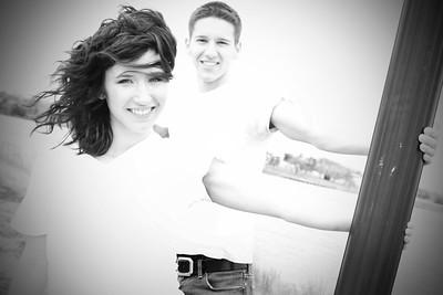 Cassie + Matt