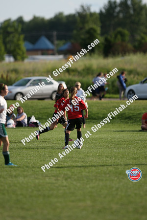 U16 Girls - SWU Sol vs Mankato United Pumas