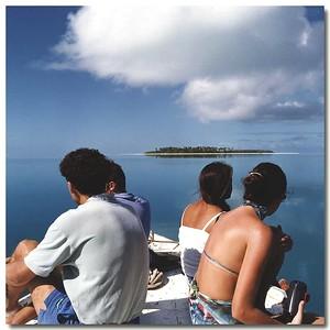 Tahiti 1996