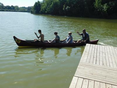2020.08.22 Csépány-tó (Siófok)