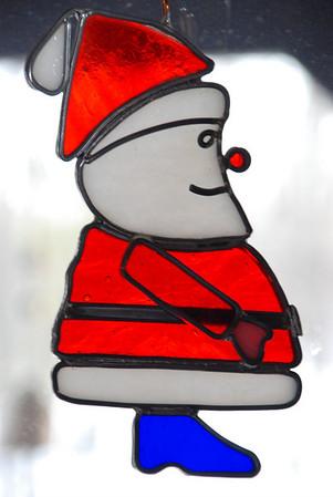 2009:  2 of 2, Christmas, Bentleyville, et al.