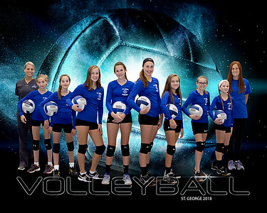 St. George Volleyball