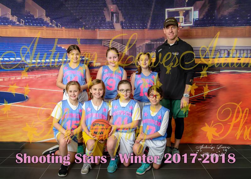 20180113 - #U4 3G Shooting Stars