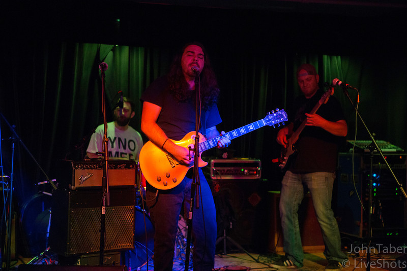 Multi Venue Benefit Concert for Deb Hubsmith
