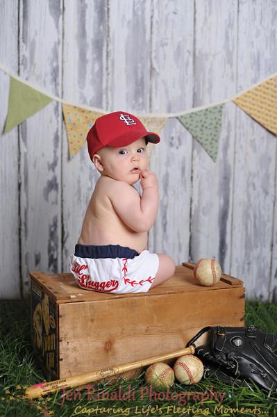 Ethan [7 Months] 4/29/14