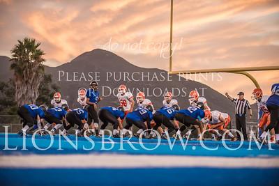 2015 HIGH SCHOOL FOOTBALL
