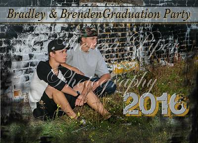 Brenden and Bradley order done
