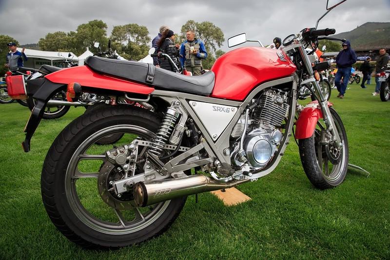 Quail Motorcycle Gathering - Yamaha SRX6.jpg