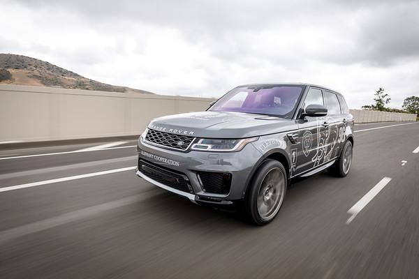 Rover no logo