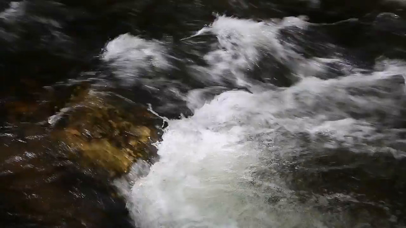 Oconaluftee River (Great Smoky Mountains National Park)